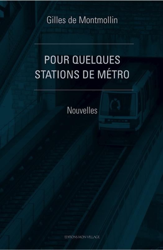 quelques stations de métro