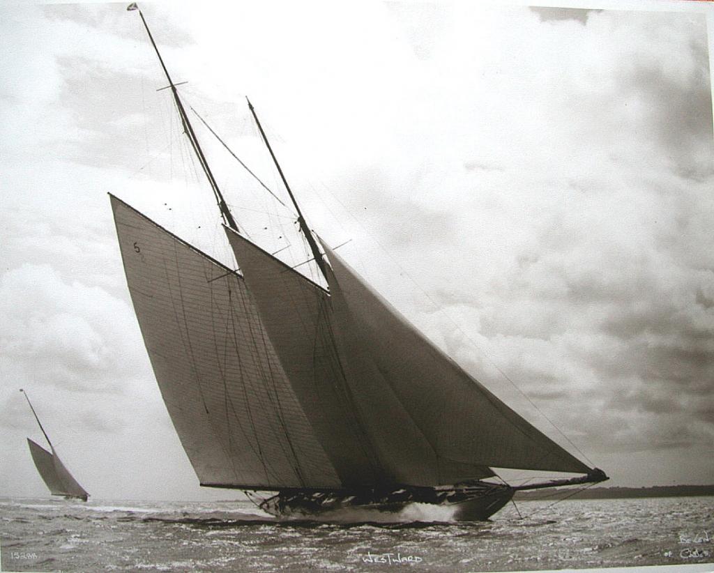 bateau - biographie